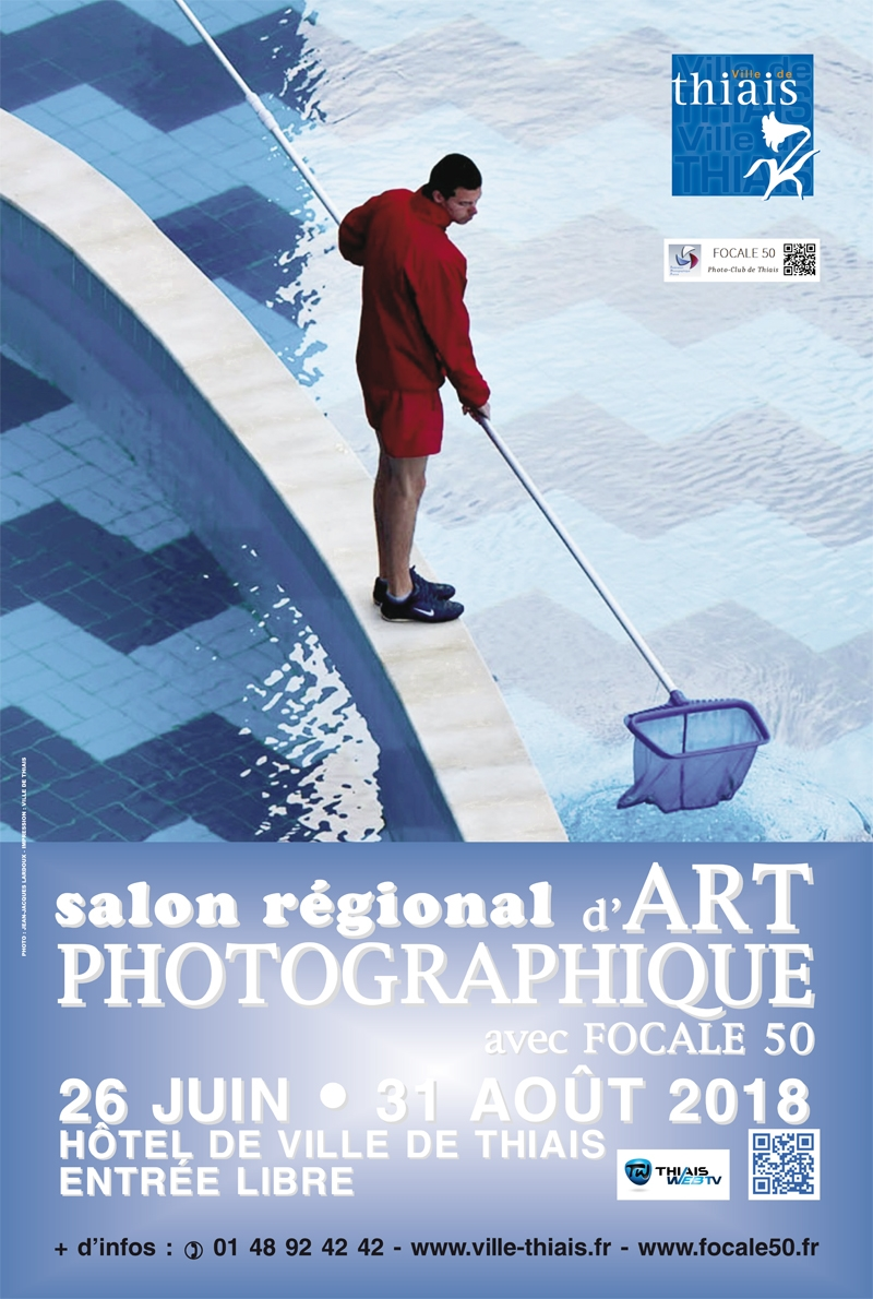 salon photo 2017 affiche 32 45
